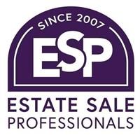 Estate Sale Professionals / Historic Online Sale