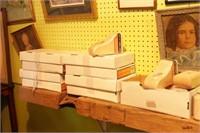 Wood Wall Brackets - 26 Pc