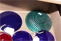 RR Lantern & Traffic Light Lenses
