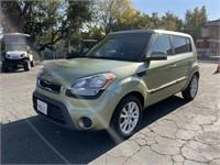 Dec. 5th 777 Auction - Vehicles, Farm & Ranch, Etc...
