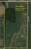 Heydinger Farm- 79 Acres- New Washington, OH