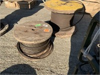 Frost Supply Retirement Online Auction