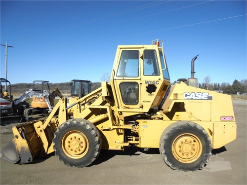Wheel Loaders For Sale By Midwest Equipment 32 Listings Www Gomidwest Com Page 1 Of 2 Do not sell my personal information →. wheel loaders for sale by midwest