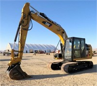 2020 END OF YEAR FARM & HEAVY EQUIPMENT AUCTION