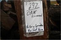 Hay, Bedding, Firewood #46 (11/11/2020)