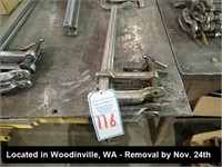 SITE WELDING SERVICES - ONLINE ONLY