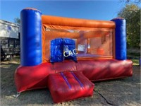 Inflatable Bounce House Liquidation Online Auction