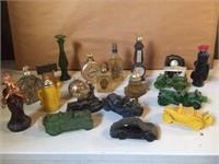 Amazing selection: unique crocks, antique furniture & MORE