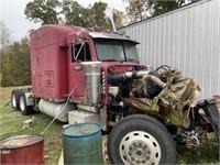 1997 Peterbilt 379 Truck