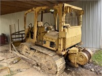 Home, Shop, 10 Ac, Vehicles, Equipment & Personal Property