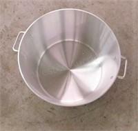 Aluminum 100 Qt Stock Pot-No Lid-NEW