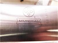 "MUNDIAL Cheese Cutter, 15"" Blade"