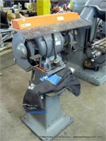 Machinery & Equipment Auction, December 1, 2020 | A1167