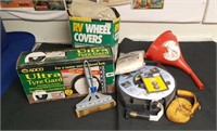 Fall General Consignment Online Auction - PICK UP ONLY