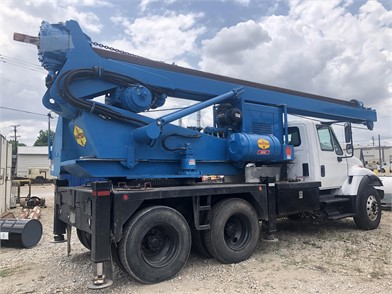 Watson Vertical Drills For Sale 16 Listings Machinerytrader Com Page 1 Of 1