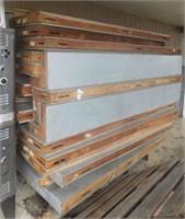 Walk In Cooler Panels-No Compressor