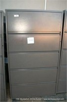 Cabinets Office Furniture Auction December 1, 2020   A1165