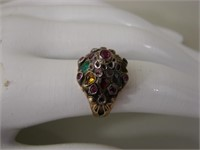 Winter Fine Jewelry and Exceptional Vintage Costume Jewelry