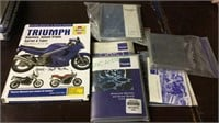 Winchester Motosports by GNC Online Auction #427