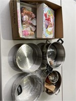 ONLINE ONLY AUCTION - Bayswater (NOS - 1980's Import Goods)