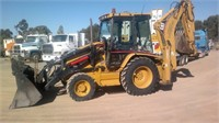 Online Earthmoving Equipment Sale