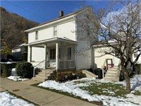 602 Buffalo St. Franklin, PA Online Auction