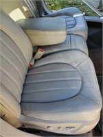 2008 Buick Lucerne CXL-Title