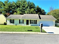 Real Estate Auction - Fountain City, TN