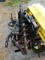 Dallas S.D. Surplus Equipment Auction