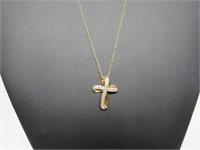 Diamond Accent Necklace