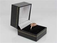 4.1 ct Morganite Ring