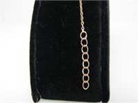 Black, White & Turquoise Bracelet