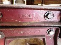 Brown Boggs Metal Shear
