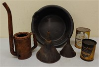 673- Antiques & Collectibles Online Only 11/17/20