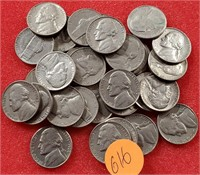 11/12/20 -THURSDAY COIN & COLLECTIBLE ONLINE AUCTION @6pm