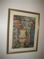 Benge Estate Auction in Palestine, TX