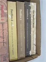 Foxfire Books, set of 11