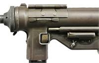 EARLY ORIGINAL GUIDE LAMP M3 GREASE GUN.