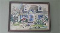 Online Fruitland Estate Auction 11/23