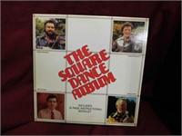 Milton Record Auction