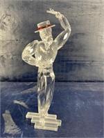 SWAROVSKI CRYSTAL ANTONIO MAGIC OF DANCE 2003 IN