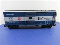 Online Train Liquidation Auction-New Stanton, PA