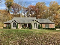 5020 Floraville Road, Millstadt IL, Gary Niemeier-Auctioneer