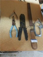 TOOLS AND MORE TOOLS ONLINE AUCTION