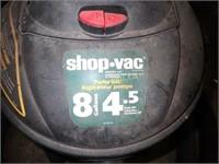Shop Vac 8 Gallon