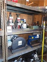 Sunshine Heavy Duty Shelving Unit