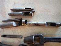 Leather Hole Punches