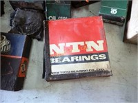 50+ New Bearings in Boxes