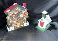 Christmas Decoration Auction