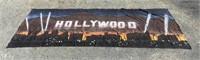 Hollywood Back Drop 17' x 35'
